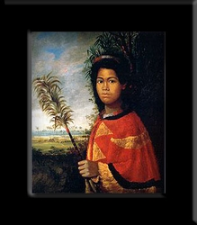 Hawaiian Monarchy of the 1700-1800s