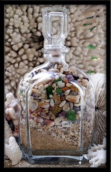 Seleccion Suprema Beach in a Bottle