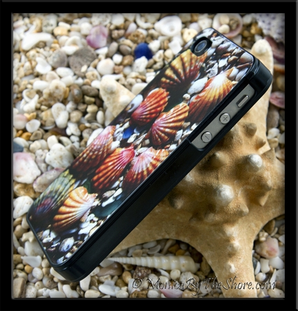 Sunrise Shell Ultra Lightweight Hard Case for Apple iPhone 4 & 4s