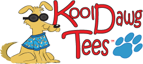 KoolDawgTees Pet Apparel - Logo Bears, Promo Pet Products and Accessories