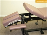 Contemporary Propped Thoracic Table