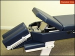 Standard Propped Thoracic Table
