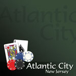 Atlantic City 12 x 12 Vacation Scrapbook Paper � Stamping Station