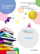 Vocabulary Subtest (ERB/WPPSI™-III)<br>Ages 3 - 7