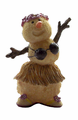Sandwoman Dancing Ornament