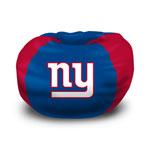 New York Giants Bean Bag Chair