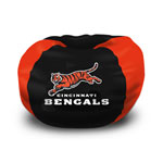 Cincinnati Bengals Bean Bag Chair