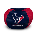 Houston Texans Bean Bag Chair