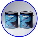 Hi Build Epoxy Pool Paint