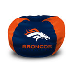 Denver Broncos Bean Bag Chair