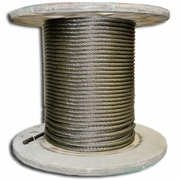 Bulk Wire Rope