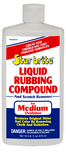 Star Brite Liquid Rubbing Compound 81316