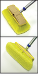 Star Brite Soft Premium Wash Brush Yellow 40161