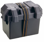 Attwood Battery Boxes