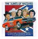 Dukes of Hazzard Soundtrack CD