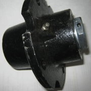 "TAIL WHEEL HUB ASSEMBLY WITH ROLLER BEARINGS FOR 3/4"" BOLT ON HOWSE CUTTERS"