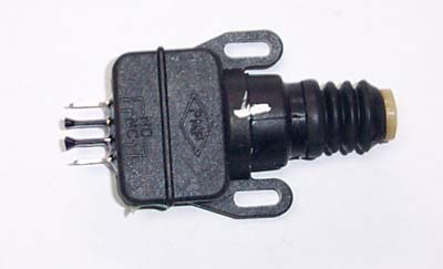 PTO/BRAKE/CLUTCH SAFETY SWITCH FOR 4500 MAHINDRA TRACTOR