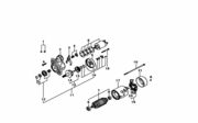 STARTER SOLENOID FOR 2015 MAHINDRA TRACTOR