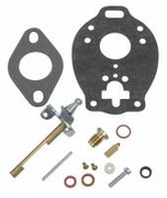 CARBURETOR BASIC REPAIR KIT (MARVEL-SCHEBELER) FOR 9/2N FORD TRACTOR