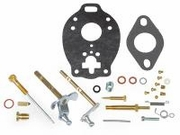 CARBURETOR COMPLETE REPAIR KIT (MARVEL-SCHEBELER) FOR 9/2N FORD TRACTOR