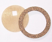 GASKET & SCREEN KIT FOR SEDIMENT BOWL FOR 9N & 2N FORD TRACTOR