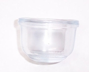 SEDIMENT GLASS BOWL FOR 9N & 2N FORD TRACTOR