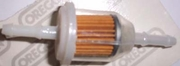 ADDITIONAL FUEL FILTER FOR ALL 9/2N FORD TRACTORS