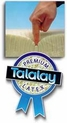 """6"""" Queen Talalay Processed Blended Latex Core"""