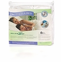 Full XL Aller Zip Mattress Cover