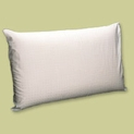 Standard Size All Natural Latex Pillow All Natural Latex