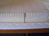 #1 Selling Latex Mattress- Adjustable Ultra Plush