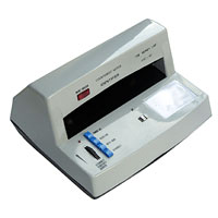 The Money Lab HTC-40 Counterfeit Detector