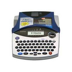 Brother P-Touch 1910 Label Maker with Carry Case