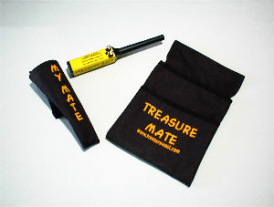Treasure Mate Pinpointer  (SOLD OUT)