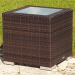 Source Outdoor Lucaya End Table