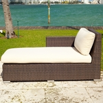 Source Outdoor Lucaya Right Arm Chaise