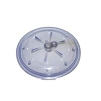 Lid For NuClear Filter