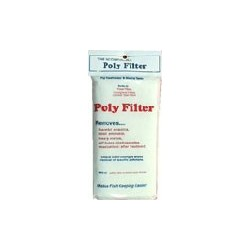 Poly Filter Pad 12 x 12 (Currently Out of Stock)