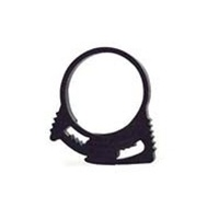 "Snapper Clamp 1"" (Pack of 50)"