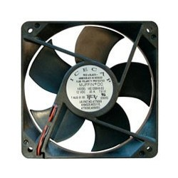 "80MM (31/8"") Icecap Fan Variable Speed"