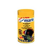 Sera Marin 7.4 Oz. Marine Flake Food