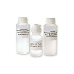 Calcium Calibration Fluid Set Pinpoint
