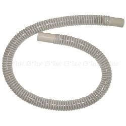 Wet Dry Connection Hose 4'