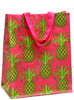 Monogrammed Eco Chic Reusable PineappleTote