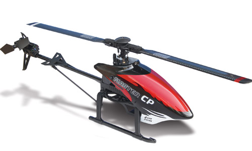 Walkera Master  CP 3D 6-Axis RC helicopter KIT