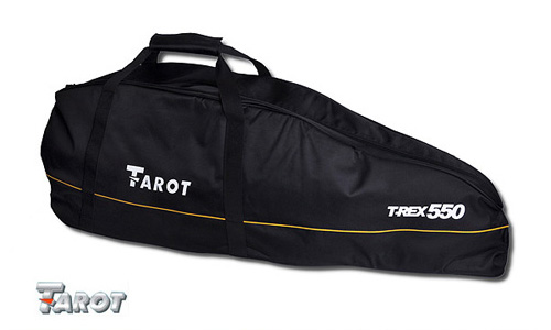 Tarot 550 Reinforced Helicopter Carry Bag/Tote Bag TL2691