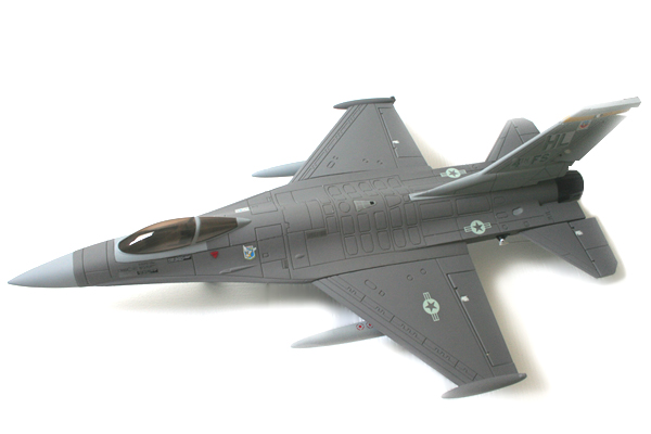 Famous F16 4-CH 2.4G RC Airplanes RTF(70mm Ducted Fan)