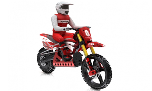 SKYRC Super Rider SR4 1/4 Scale RC Motorcycle