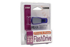 Pen Drive : 1 GB USB 2.0 Flash Disk Storage - Click to enlarge