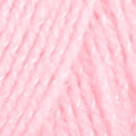 Red Heart - E257 Baby Econo Yarn - Light Pink